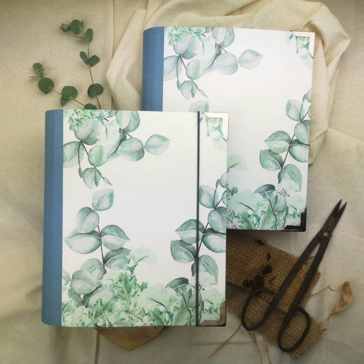 "Kalender ""Eucalyptus"""