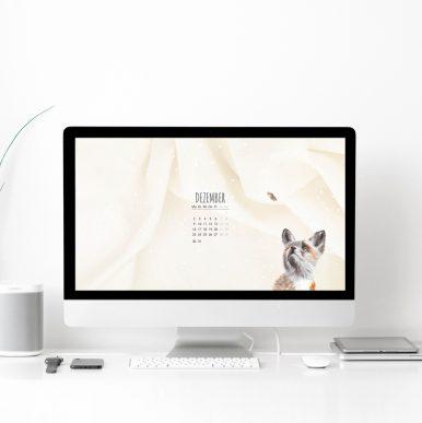 Wallpaper Desktop Dezember