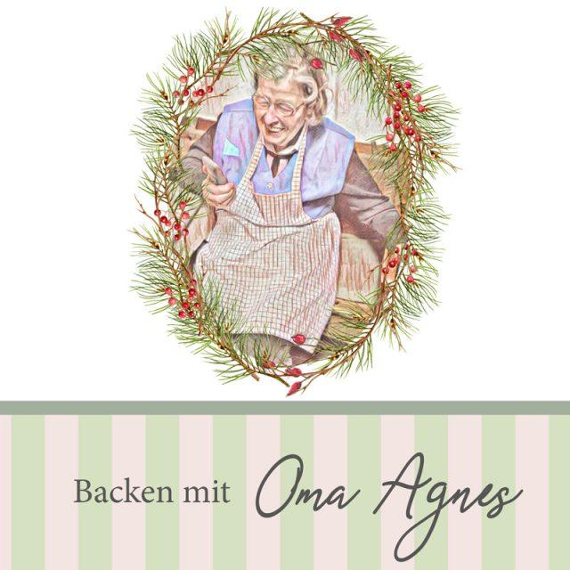 Rezeptheft Oma Agnes